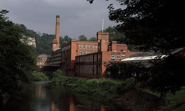 Derby could lose Unesco title over plans to erect apartment block