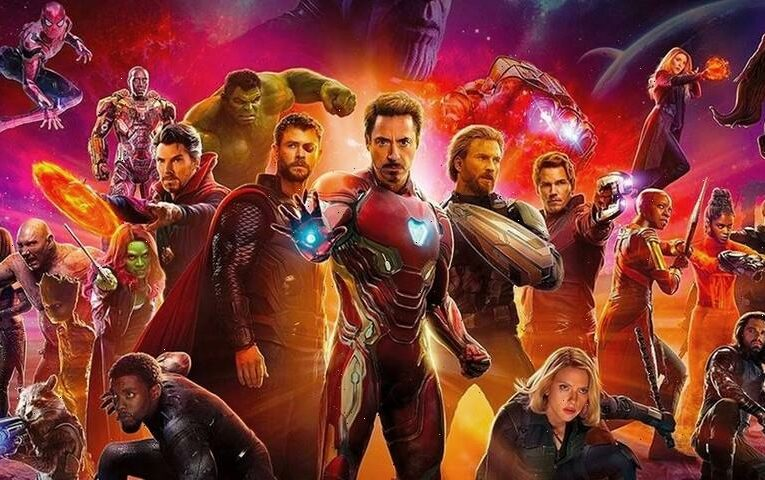 Disney Sues To Maintain Full Rights to All Marvel Characters