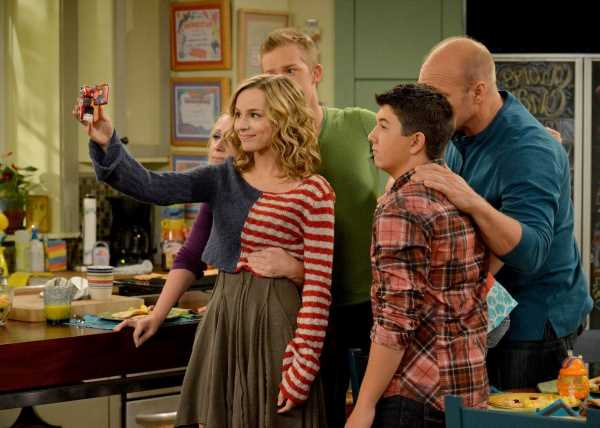 Does Disney+ Have 'Good Luck Charlie'?