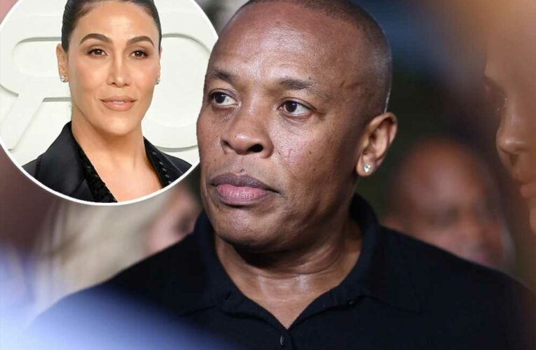 Dr. Dre to pay another $1M in fees to ex Nicole Young