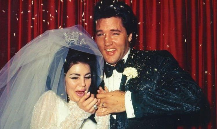 Elvis did not want to marry Priscilla and sobbed I dont have a choice: But why?