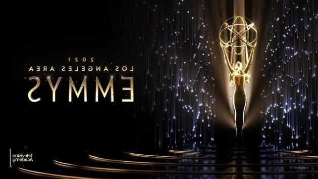 Emmy Awards 2021: The Full List of Winners!