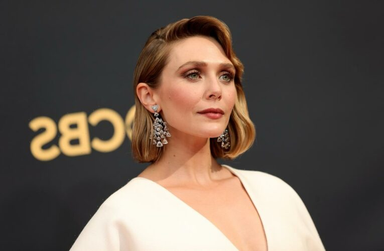 Emmys 2021: 'WandaVision' Stars Elizabeth Olsen and Paul Bettany May Have Lost, But They Still Made Marvel History