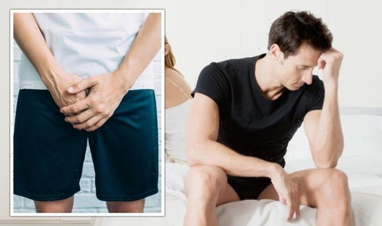 Erectile dysfunction diet: Can these foods help treat erectile dysfunction?