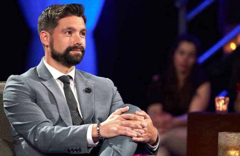 Even Michael A. Doesn't Know Why He Isn't the Next Bachelor