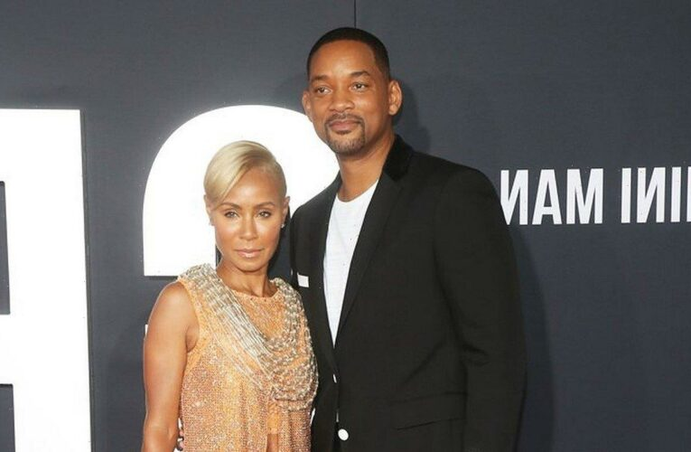 Firefighters and Paramedics Rush to Will Smith and Jada Pinketts Home Due to Blaze