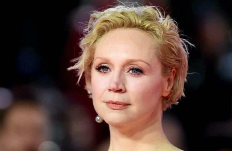 Gwendoline Christie's character in the Addams Family remake already sounds iconic