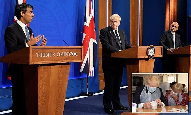 HENRY DEEDES watches PM diving head-first into his tax-rising bog