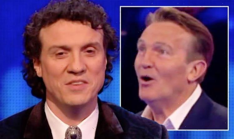 He better not Darragh Ennis speaks out on Bradley Walsh leaving The Chase