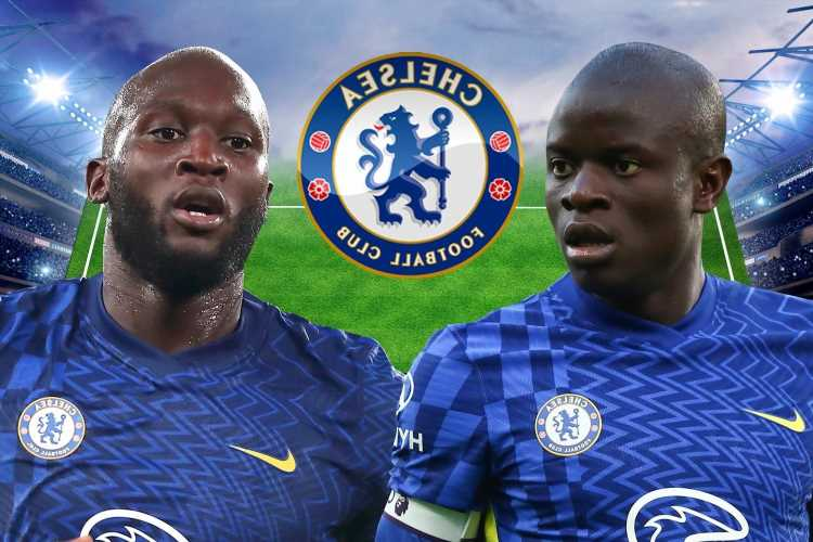 How Chelsea could line up against Tottenham with Kante back from injury and replacing Saul for London derby