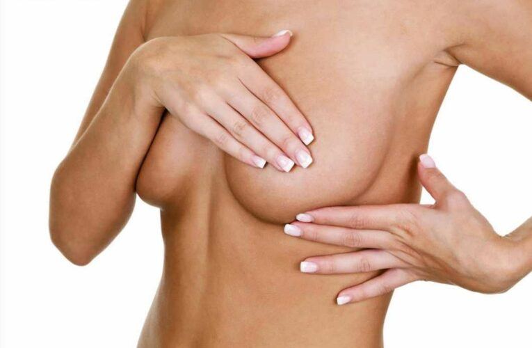 How can you check for breast cancer? Symptoms and signs explained – The Sun