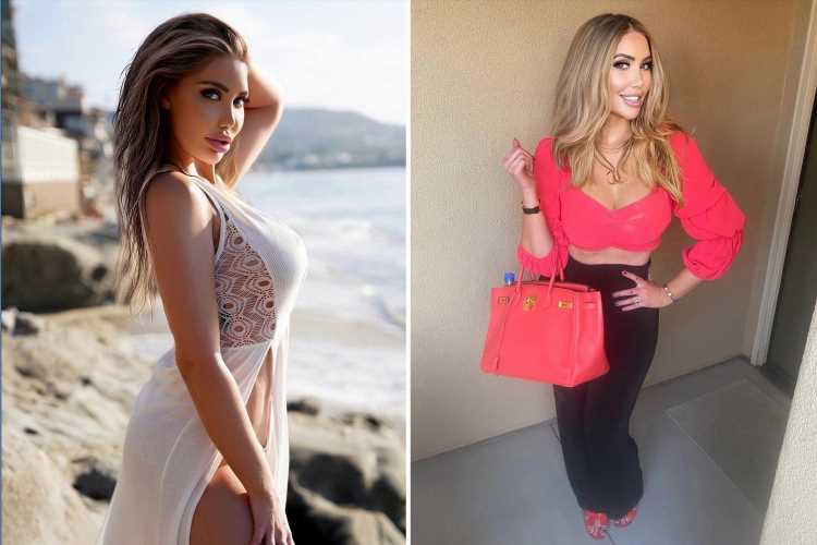 I get DEATH threats for being a Playboy model – people have been scammed out of money & I fear for my life