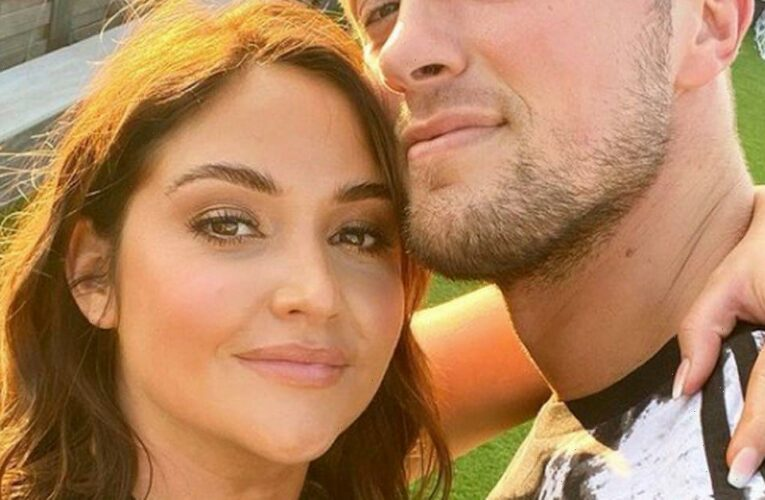 Inside Dan Osborne's party for step-mum as they celebrate end of her cancer treatment