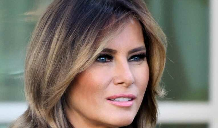 Is This How Melania Trump Really Felt About Being First Lady?
