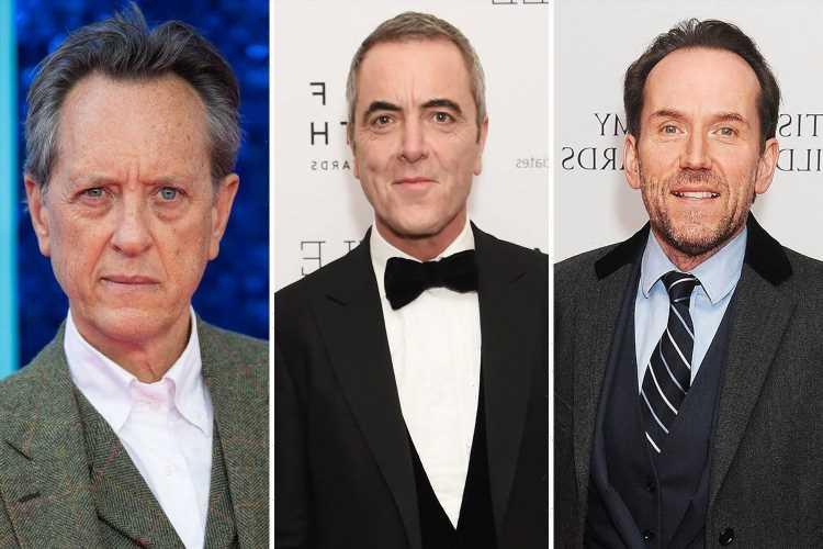 James Nesbitt, Richard E. Grant and Ben Miller to front gripping new Channel 4 thriller Suspect