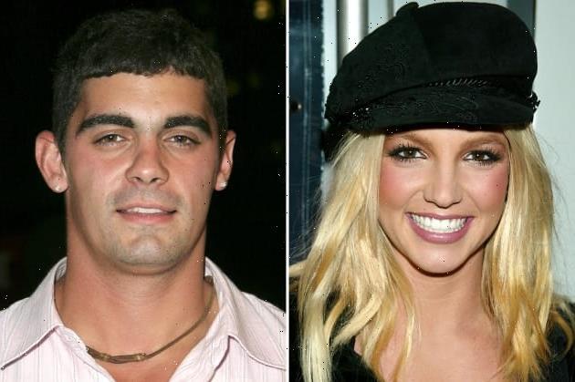 Jason Alexander: Britney Spears Engagement to Sam Asghari Is FAKE!