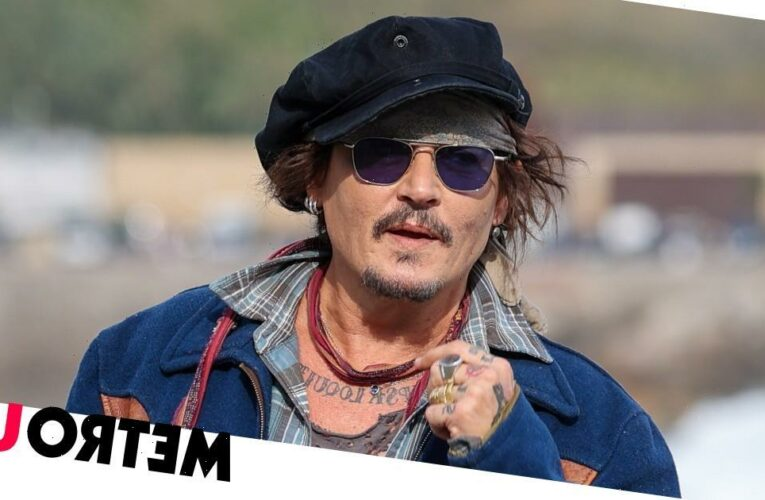 Johnny Depp blasts cancel culture: 'No one is safe'