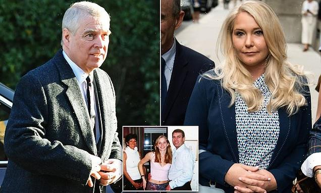 Judge gives Virginia Roberts extra week to serve Prince Andrew
