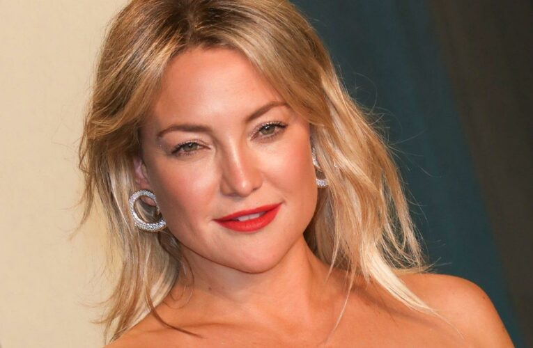 Kate Hudson Says Her 10-Year-Old Son Invests in Stocks and Loves This 1 Company