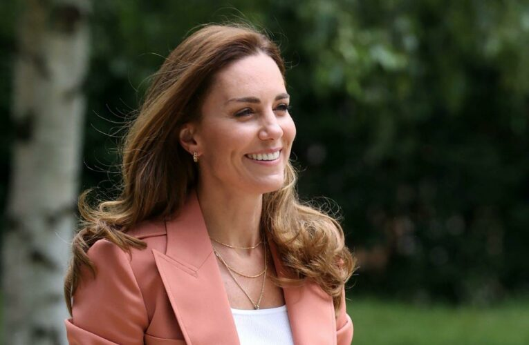 Kate Middleton Inspired Her Parents' Successful Business When She Was 5 Years Old