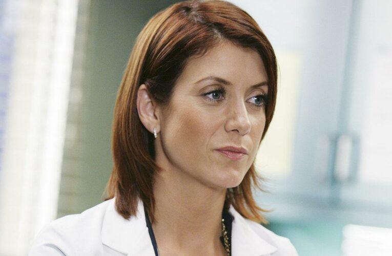 Kate Walsh to Return for Greys Anatomy Season 18