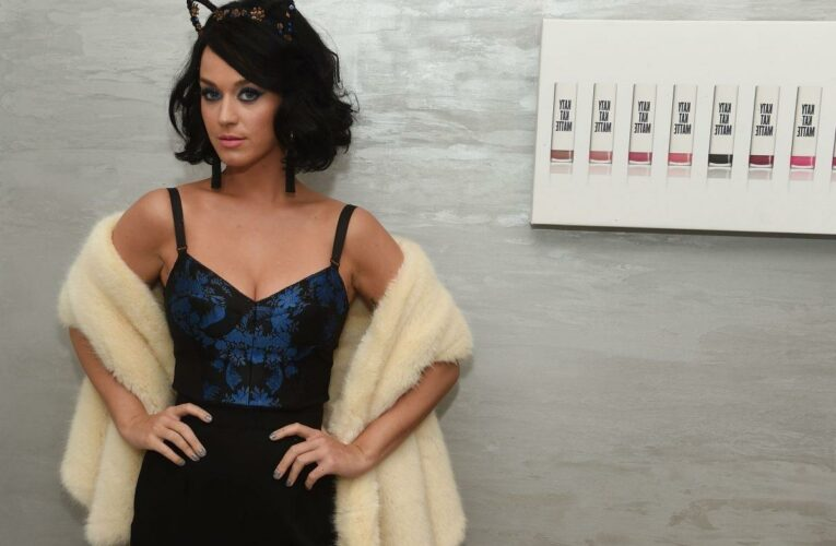 Katy Perry's 'E.T.' Has a Beat Written for These Famous Rappers