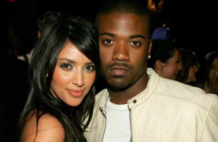 Kim Kardashian's lawyer denies existence of second Ray J sex tape