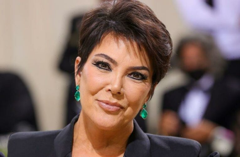 Kris Jenner's Morning Routine Starts at 4:30 A.M. and Sounds Intense