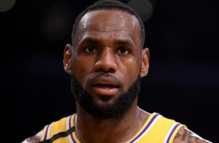 LeBron James' success based on era he's playing in, Rasheed Wallace says