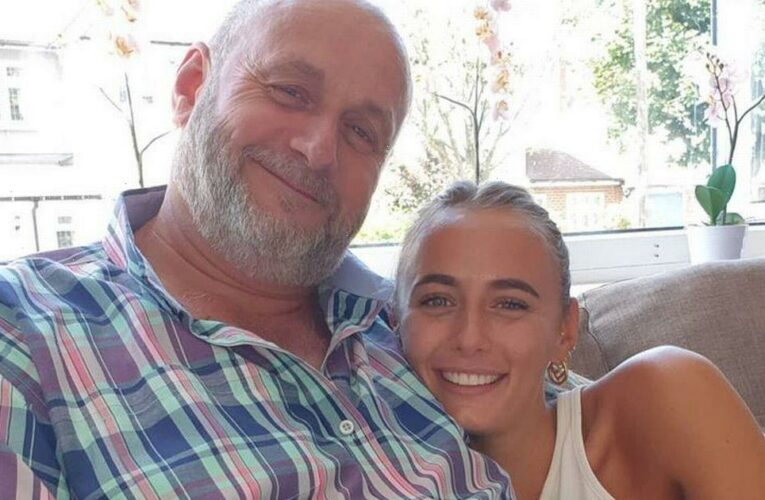 Love Island Millies dad shares advice for parents of anyone going on ITV show