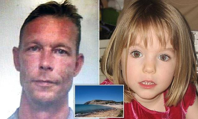 Madeleine McCann suspect 'being investigated over FIVE other cases'