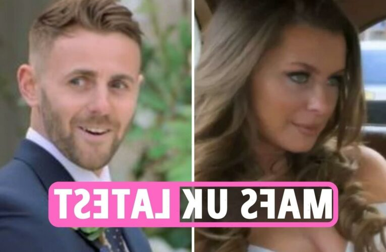 Married at First Sight UK 2021 latest: Adam shocked after Tayah's mum drops HARSH truths after groom's EPIC wedding fail