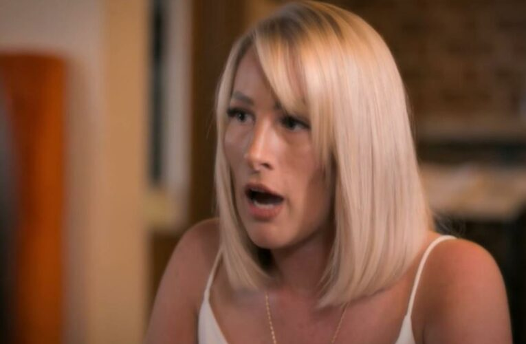 Married at First Sight's Morag hits back as viewer tells her 'I hope you get raped'