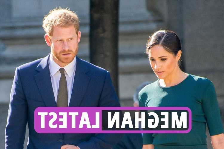 Meghan Markle latest news: Prince Harry to host major event with Jill Biden as Thomas Jr writes letter for Duchess