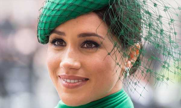 Meghan Markle unveils new LA power look with two bold outfits