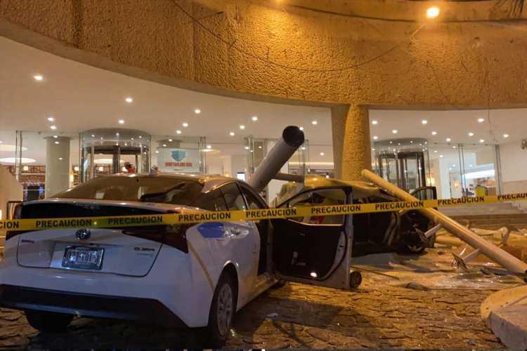 Mexico earthquake: Tsunami warning as 7.0-mag quake smashes tourist hotspot Acapulco & massive tremors hit Mexico City