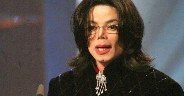 Michael Jackson and Sarah Ferguson among stars who narrowly escaped 9/11 attack