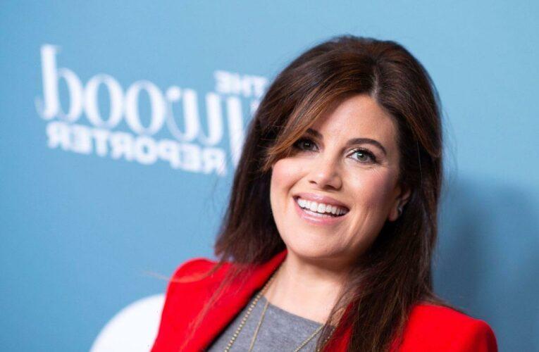 Monica Lewinsky Calls Her Bill Clinton Affair 'Cringeworthy,' Says It's 'Behavior That I Regret'