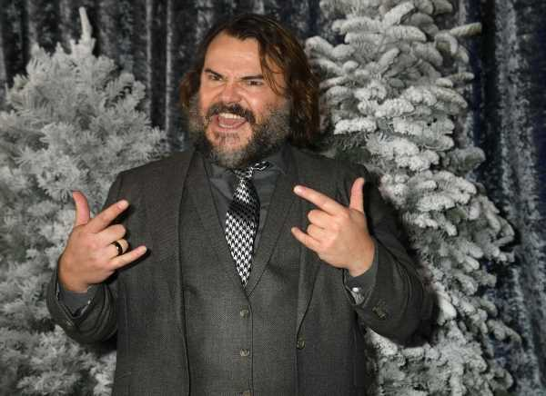 """Nintendo Expects a """"Monster Performance"""" from the Jack Black 'Super Mario' Villain"""