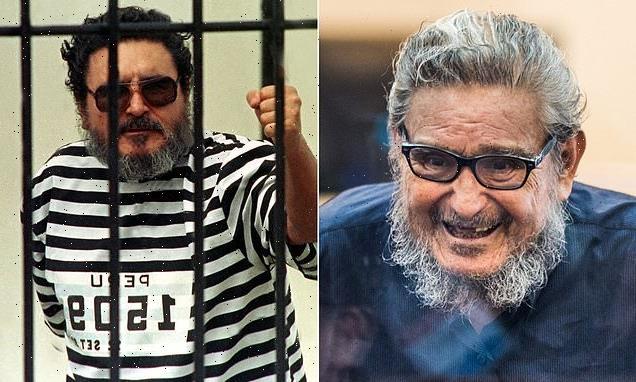 Notorious Peruvian communist fanatic Abimael Guzman dies aged 86