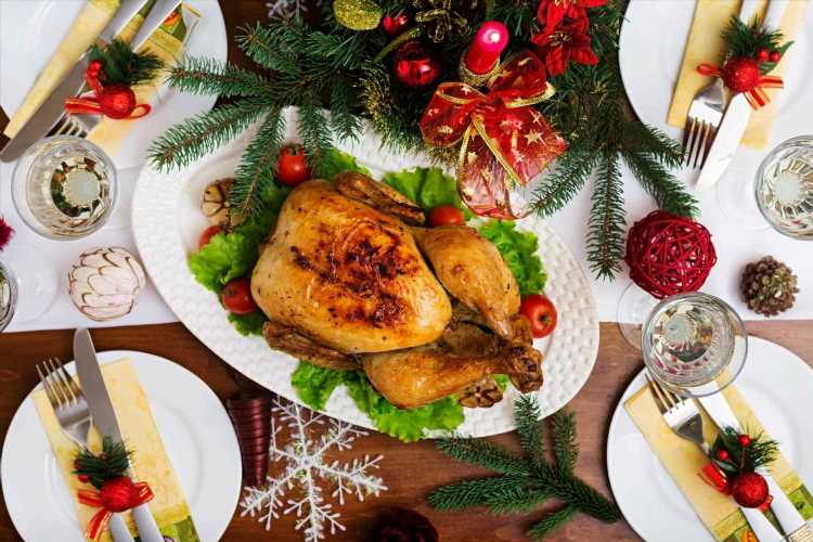Order your turkey NOW or you won't get one for Christmas, say farmers