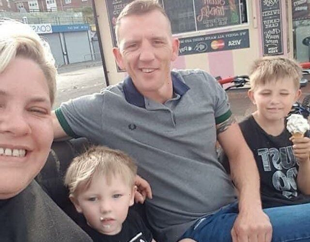 Pregnant mum horrified after 'being accused of using wheelchair of disabled son, 4, to shoplift' as Next staff call cops