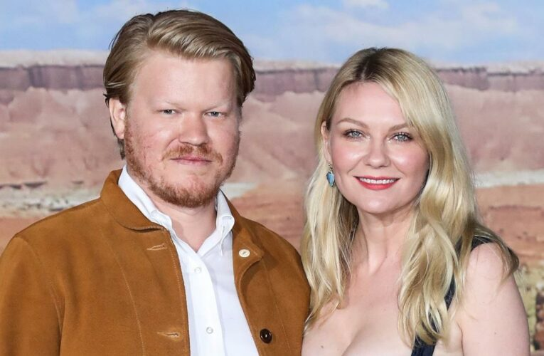 Proud Mama! Kirsten Dunst Reveals the Name of 2nd Child with Jesse Plemons