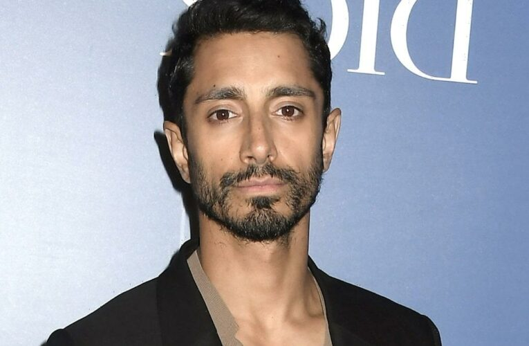 Riz Ahmed Lost 22lbs In Just Three Weeks For His New Movie