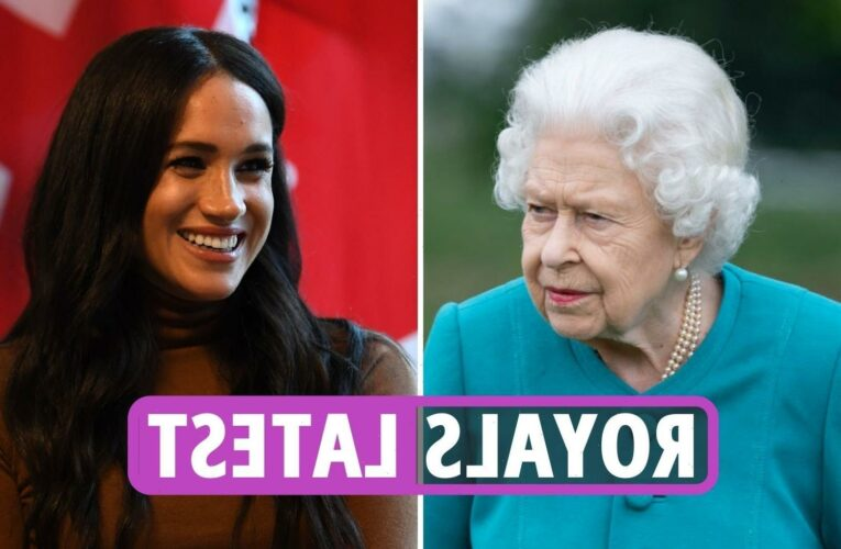 Royal Family latest news: The Queen 'should be shown respect' by Meghan as Charles, William & Harry remember Philip