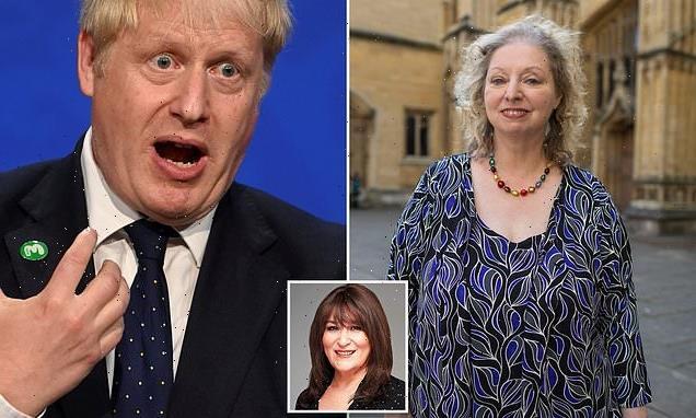SARAH VINE: Shame on Dame Hilary Mantel who sneers at Britain