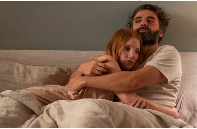 Scenes From a Marriage Sends Jessica Chastain and Oscar Isaac Into Love and War: Venice TV Review