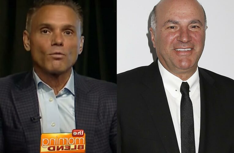 Shark Tank Scammers? Kevin O'Leary & Kevin Harrington Sued For Fraud In Alleged 'Structured Scam'!