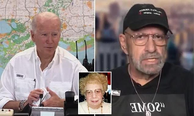 Son of woman killed in 9/11 tells Biden to stay away from memorials