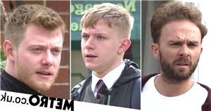 Spoilers: Daniel's career over after altercation with Max in Corrie?